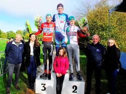 Championnat de Cyclo-Cross Juniors 2017